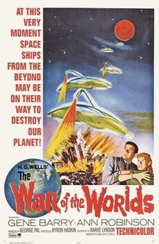 War of the worlds - 1953-1a1