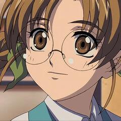 Kyoko Tokiwa en <a href=