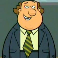 Sr. Perkins (2ª voz) en <a href=