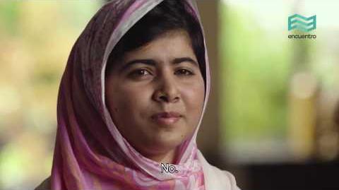 Avance Él me nombró Malala - Canal Encuentro