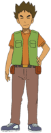 Brock (anime SL)