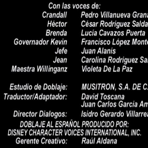 Temporada 1 (Monterrey)