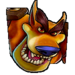 Crash Team Racing Nitro-Fueled Tiny Tiger Icon