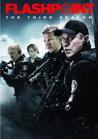 Flashpoint s3