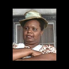 La Madre de Bubba también en <a href=