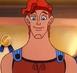 Hercules animado
