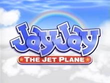 Jay Jay the Jet Plane Title