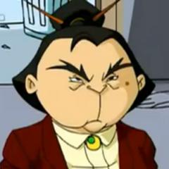 Mamá de Tohru también en <a href=
