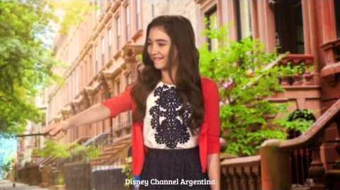 Rowan Blanchard - Estas viendo Disney Channel - (Español Latino)