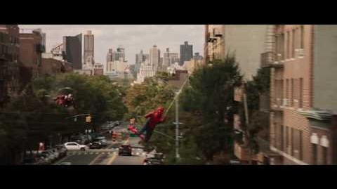 Spider-Man De regreso a Casa - Spot Super Fun - Dob 10 sec.