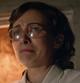 Sra. Crookshanks- Janey Slater - Watchmen