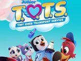 T.O.T.S.: Servicio de entrega de animalitos