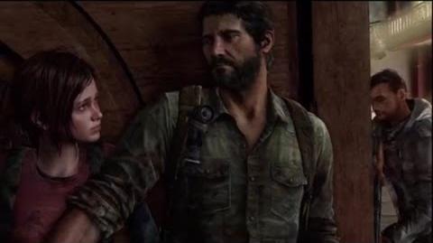 The Last Of Us Demo Español Latino Playstation 3