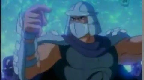 Tortugas ninja opening 02 de 1987