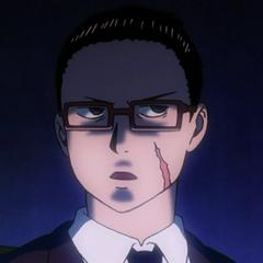 Yusuke Sakurai en <a href=
