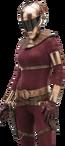 Zorii Bliss personaje