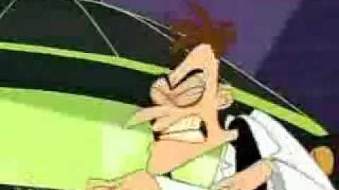 Dr Doofenshmirtz invertir la rotacion de la tierra (latino)