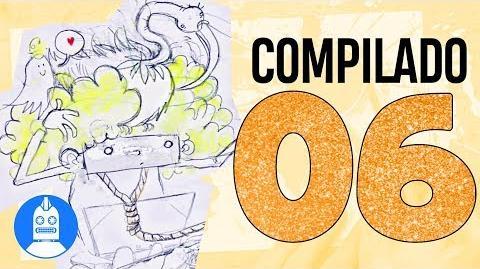 El Final de Tatache - Compilado Dawaland 26 al 30 (Átomo Network)