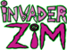 Invader zim logo by invaderpark-d3c6mh1
