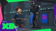Lo Mejor LEGO Star Wars All Stars