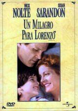 Un milagro para Lorenzo