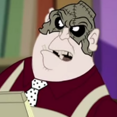 Sr. Hackington