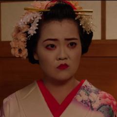 Murasaki Yoshimura (Kana Hatakeyama/Titus Burgess) también en <a href=