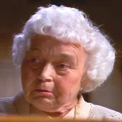 Sra. Phelps en <a href=