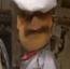 Swedish Chef TGMC