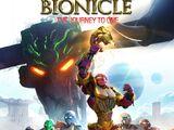 LEGO Bionicle: Una aventura épica