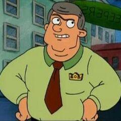 Big Bob Pataki en <a href=