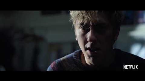Death Note - Light Conoce a Ryuk Audio Latino - Netflix
