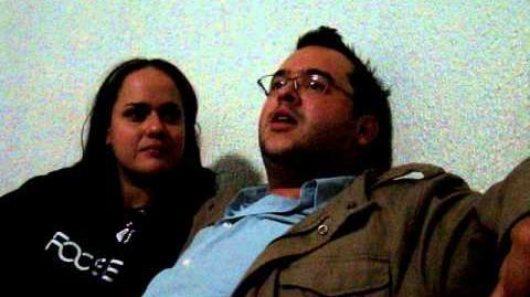 Entrevista a Karla Falcón y Héctor Emmanuel Gómez 2009