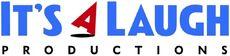It's aLaugh new logo
