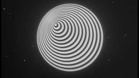 La Dimension Desconocida - Intro