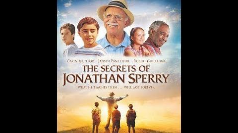 Los Secretos de Jonathan Sperry - TELESCOPIO junior