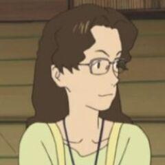 Rika Jinnouchi en <a href=