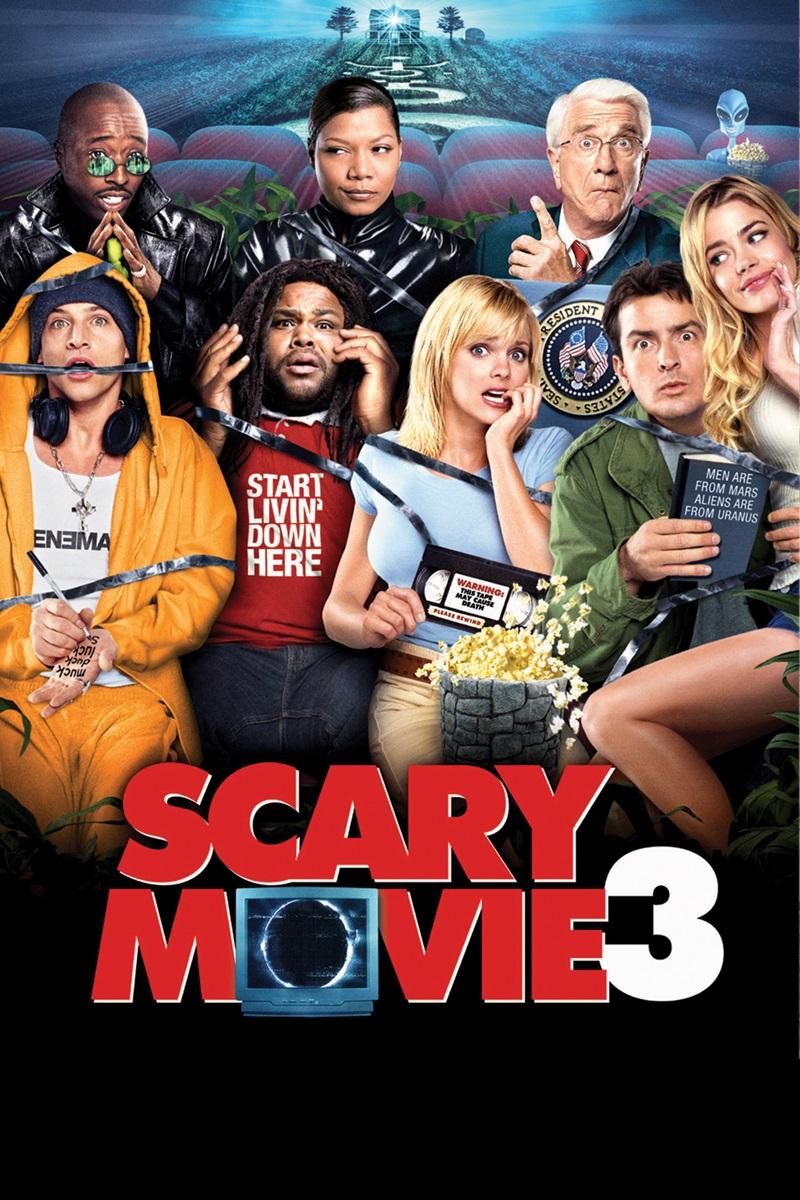 Scary Movie 3 Doblaje Wiki Fandom