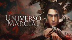 Universo Marcial Audio Latino