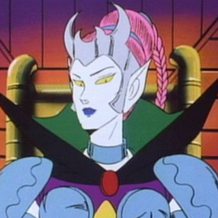 Princesa Merla en <a href=