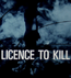 007 Licencia para matar - Logo