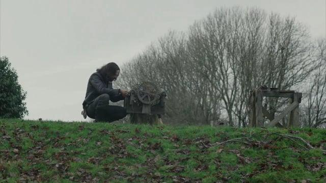 Da Vinci´s Demons Temporada 3 - Da Vinci