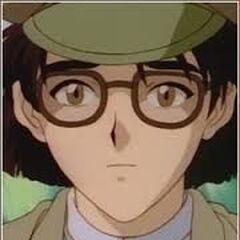 Daigoro Okuma en <a href=