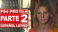 Death Stranding Gameplay en Español Latino Parte 2 - No Comentado (PS4 Pro)
