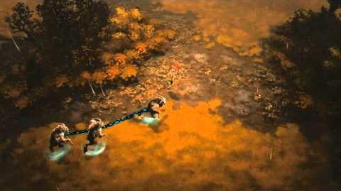 Diablo III - La Cazadora de Demonios Español Latino