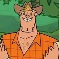 Dingo McGee en <a href=