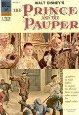 El príncipe y el mendigo (1962)