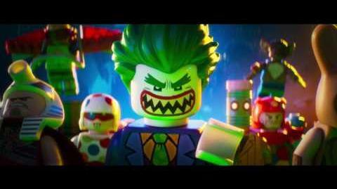 LEGO BATMAN- LA PELÍCULA - Trailer para Colombia - Oficial Warner Bros