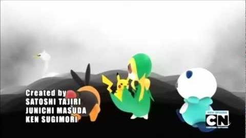 Pokémon Blanco y Negro Español Latino HD