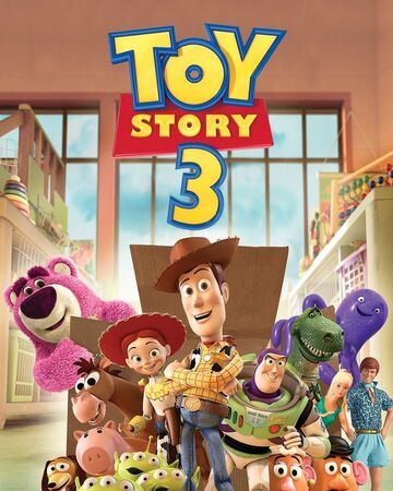 Toy Story 3 Doblaje Wiki Fandom